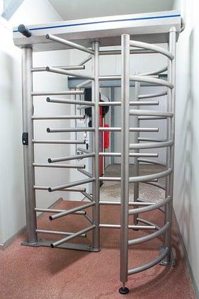 Portaldrehkreuz