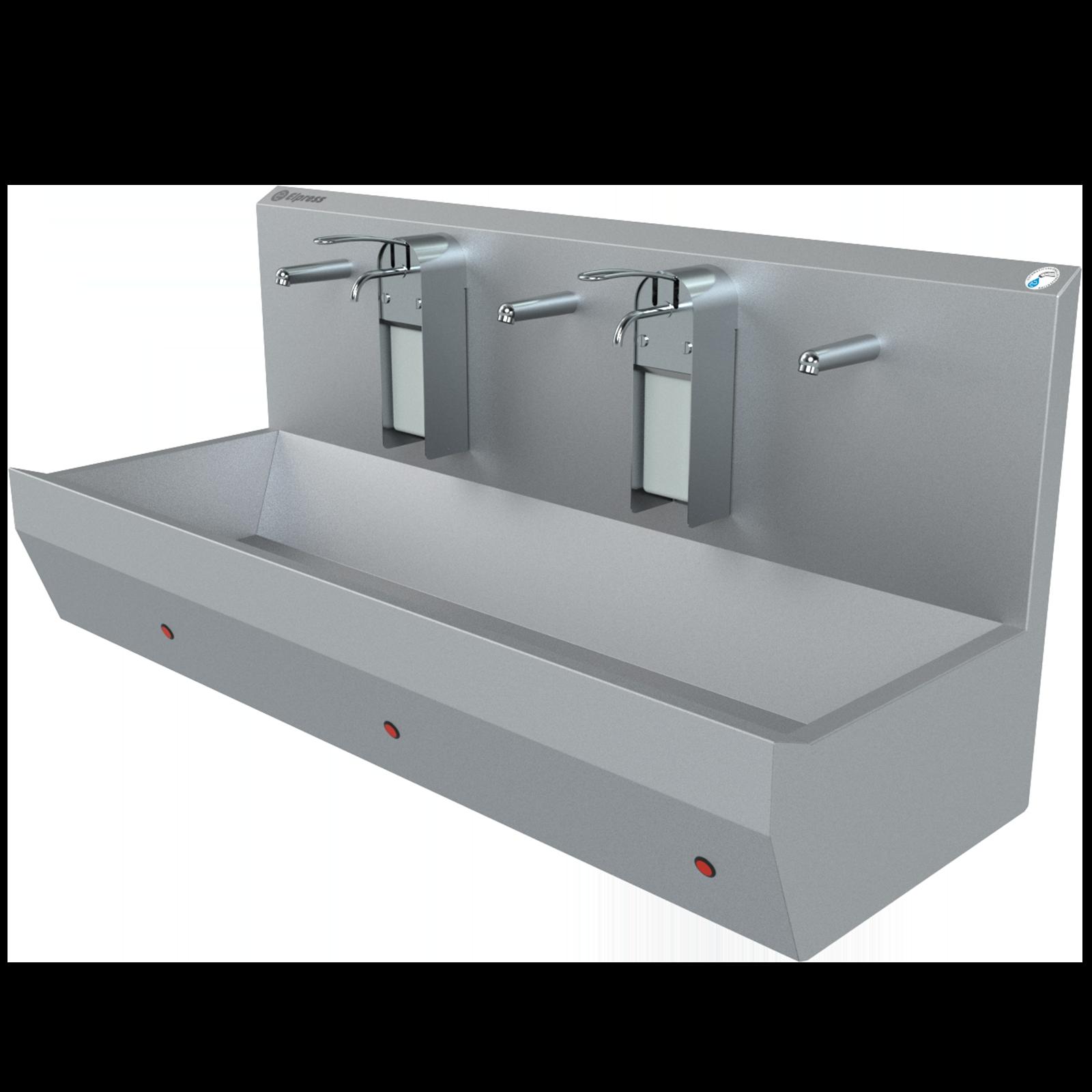 Wash basin - EWG-3S
