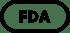 FDAzwart
