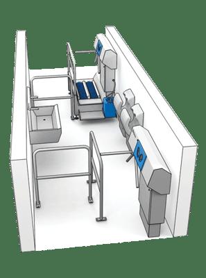 Elpress Hygiene Selector