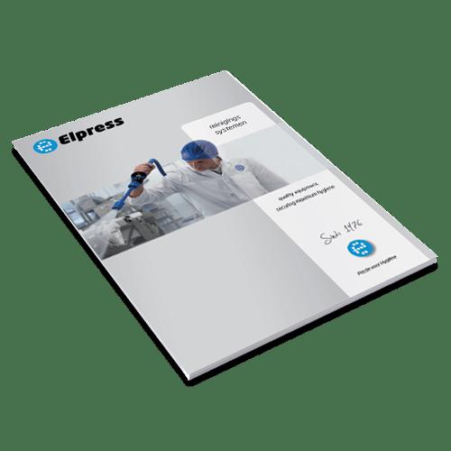 Brochure Reiniging Systemen