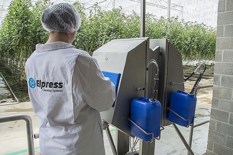 Właściwa organizacja na potrzeby prawidłowej higieny osobistej w sektorze ogrodnictwa szklarniowego